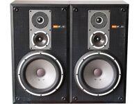 Sony Retro G1 speakers fully working