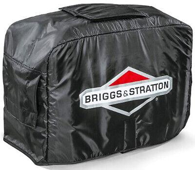 Briggs Stratton 6494 Small Black Portable Inverter Generator Cover Fits P2200