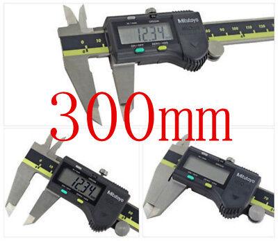 Hot Mitutoyo Vernier Caliper 500-196-2030 300mm12absolute Digital Digimatic
