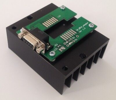 14-pin Butterfly Type1 Laser Diode Mount With Large Heat-sink D-type Connector