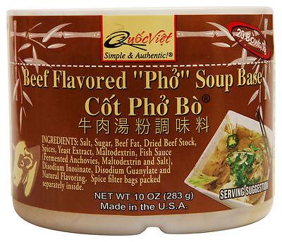 Quoc Viet Beef Flavored