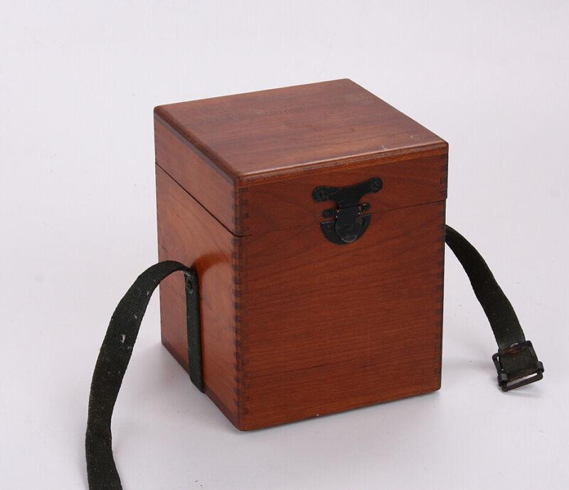 WOLLENSAK BOX FOR GRAFLEX 15 INCH TELE-OPTAR/216561