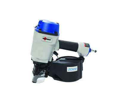 Spotnails Zcn70 Coil Nailer 1-34 To 2-34 .090 To .113