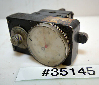 Southwest Industries Trav-a-dial .001 Inv.35145