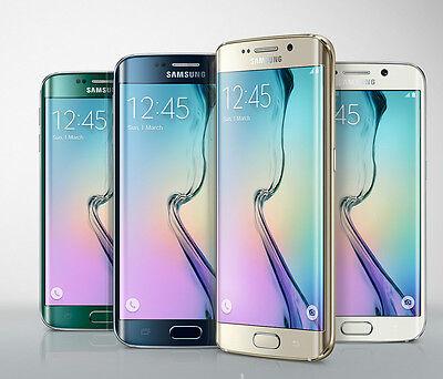 SAMSUNG Galaxy S6 Edge 64GB (G925F)