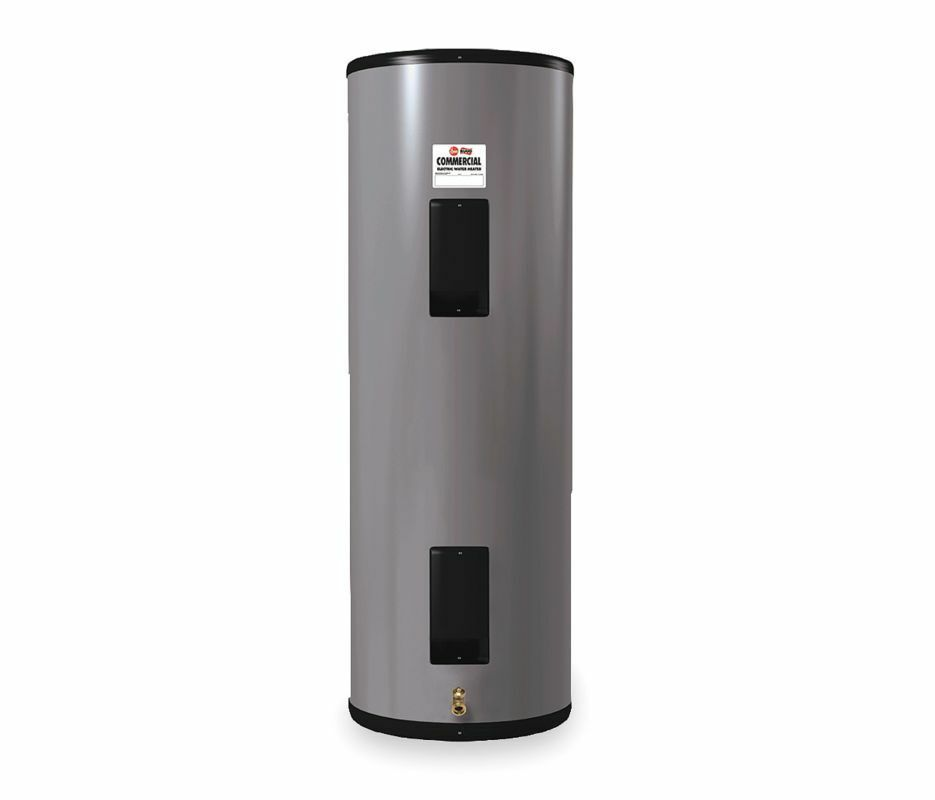 Ruud 40 Gallon Electric Water Heater