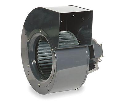 Dayton Model 1tdu2 Blower 1202 Cfm1390 Rpm 115230v 6050hz 4c831