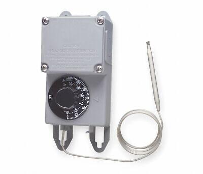 Peco Trf115-005 Line Voltage Mechanical Thermostat 24-120-277vac