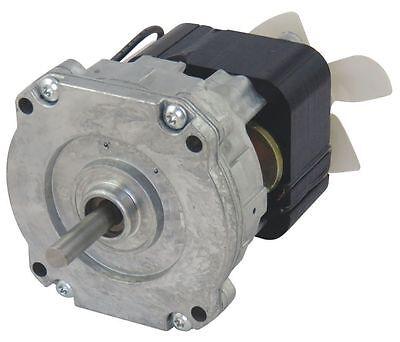 Dayton Model 52jd97 Gear Motor 10 Rpm 160 Hp 115v