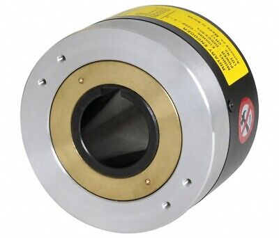 Autonics E100h35-1024-6-l-5 Hollow Shaft Line Output Rotary Encoder W 1024 Ppr