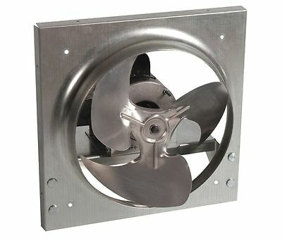 Dayton Exhaust Fan 12 115230v 10e039 New
