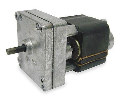 Dayton Model 1mbg5 Gear Motor 12 Rpm 164 Hp 115v