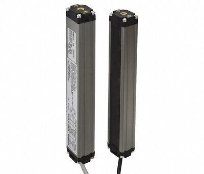 Autonics Bw40-14p Photoelectric Area Sensor W 0.10 To 7.00m Sensing Range