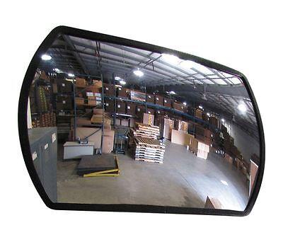 Condor Indooroutdoor Convex Mirror12x18 Free Shipping