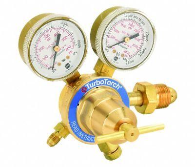 New Turbotorch 245-03p Certified Nitrogen Purging Regulator 0386-0814