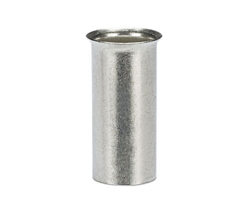 Eclipse 701-125 Wire Ferrule, Uninsulated, 2/0, 32 mm Long (Pack of 100)