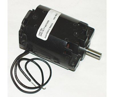 Electric motor 120v owner 39 s guide to business and for 120 rpm dc motor