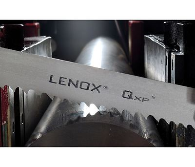 Lenox 13 Ft. 2 Bimetal Band Saw Blade For Cutting Metal