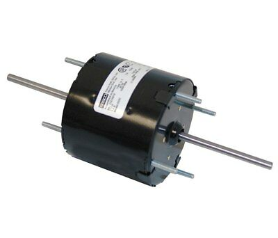 140 - 170 Hp 3000 Rpm 2-speed 3.3 Diameter 115v Fasco D205