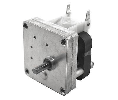 Dayton Model 52je28 Gear Motor 50 Rpm 1300 Hp 115v