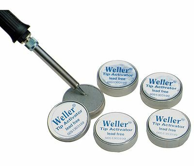Weller 0051303199 Tip Tinner And Activator Cleaner