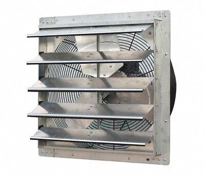 Exhaust Fan20 In115v14hp1075rpm Dayton 1hla9