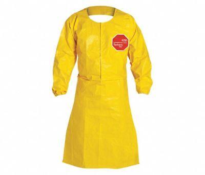 Dup Tychemr 2000 Coat Sleeve Aprontychemylwspk25 Qc275byllg002500 Yellow