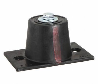New Mason 4c877 Floor Mount Vibration Isolator Neoprene