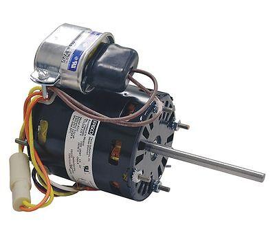 4-n-1 Refrigeration Fan Motor 3.3 112 Hp 1550 Rpm 115230v Fasco 9721