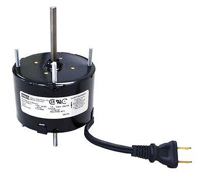 Kitchen Bath Fan Motor 1100 Hp 1550 Rpm 115v 3.3 Cw Fasco D540