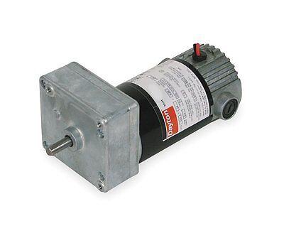 Dayton Model 1lpv9 Dc Gear Motor 7 Rpm 130 Hp 90vdc 4z534