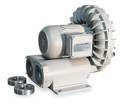 Vfd41l Fuji Regenerative Blower 2.2 Hp 6.6 Amps 230 Volts