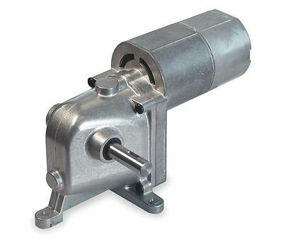 Dayton Model 1lpz8 Acdc Left Hand Gearmotor 24 Rpm 115 Hp 115vac 1l483