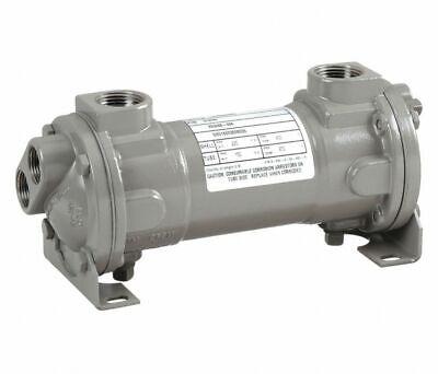 Standard Xchange Sn516003008006 Shell Tube Heat Exchanger 240k Btu 5tnw4 New