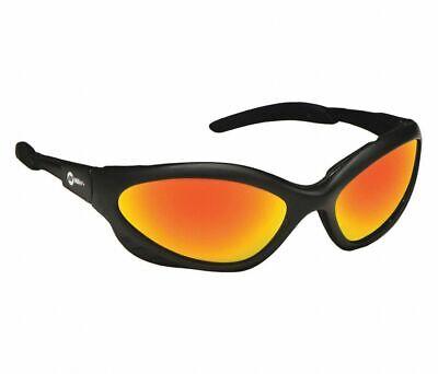 Miller Arc Armor 235658 Welding Safety Glasses -blk Frame - Polycarbon Lens