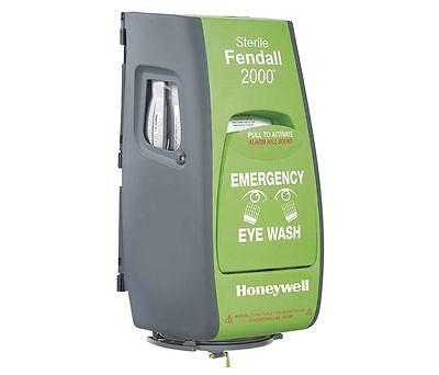 Honeywell 32-002000-0000 Fendall Eye Wash Station 6.87 Gallon Cap.