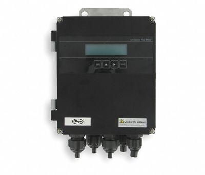Dwyer Uxf3-b1 Ultrasonic Flow Converter Stationary 0.01 Acc. Ip66