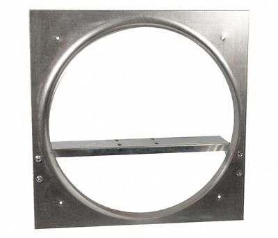 Dayton 12 Galvanized Steel Exhaust Fan 10e033
