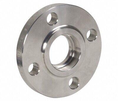 4hwy6 1-14 Pipe Sz 4-58 Outside Dia316 Stainless Steel Socket Weld Flange