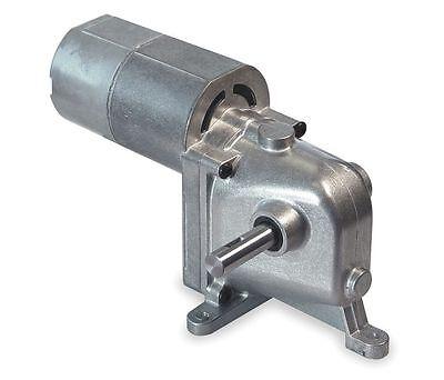 Dayton Model 1lra5 Acdc Right Hand Gearmotor 8 Rpm 115hp 115vac 2z798