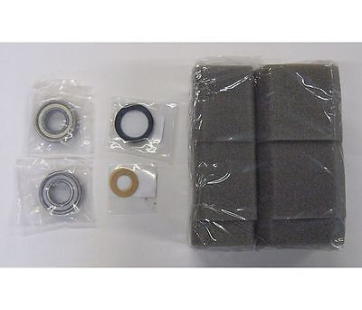 Rckit100 Fuji Regenerative Blower Rebuild Kit Fits Vfc100