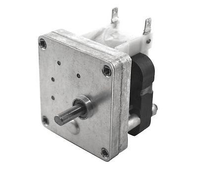 Dayton Model 52je27 Gear Motor 7 Rpm 1150 Hp 115v