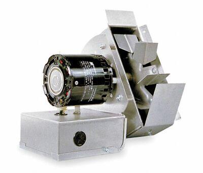 Tjernlund Dj-3 Inline Draft Inducer Fan 115v 170 Hp