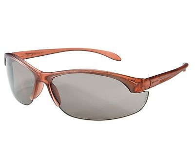Uvex W203 Scratch Resistant Safety Glasses Women TSR Gray Lens Color