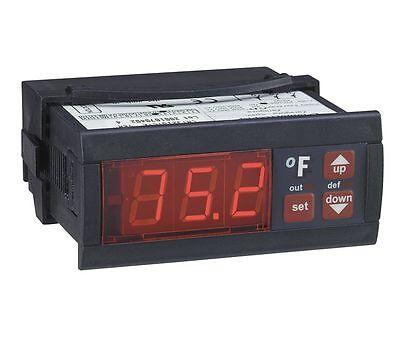 Love Controls Tss2-2200 Dual Stage Temperature Switch Farhenheit 230vac