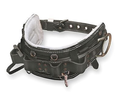 36 To 46 Linemens Body Belt With 2 Anchor Points Miller By Honeywell 95nd22br