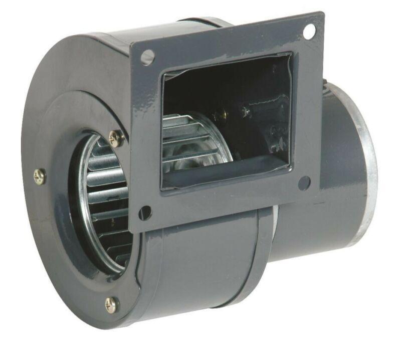WoodMaster 5500 blower (Rear Fan) Outdoor Wood Boiler