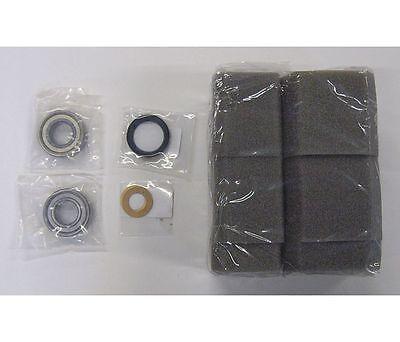 Rckit400 Fuji Regenerative Blower Rebuild Kit Fits Vfc400
