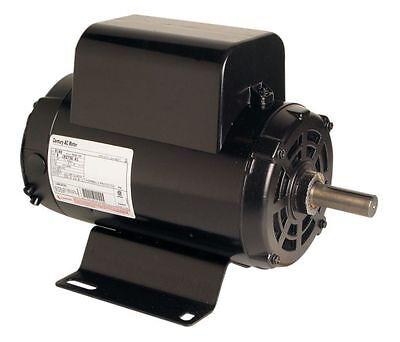 5hp 3450 Rpm Air Compressor Electric Motor 208-230 Volts New Century B384