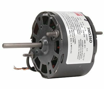1100hp 1550rpm 115 Volt 3.3 Diameter Dayton Electric Motor Model 3m536
